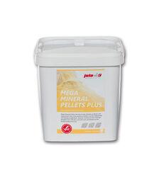 Mega Mineral Pellets Plus