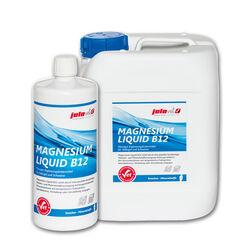 Magnesium Liquid B12